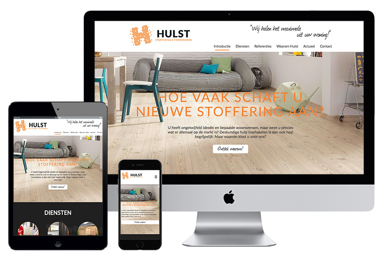 #Website# - Hulst